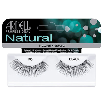 Faux-cils Franges Natural 105
