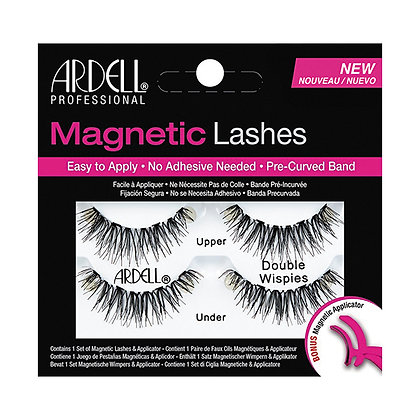 Faux-cils Magnetic Double Wispies