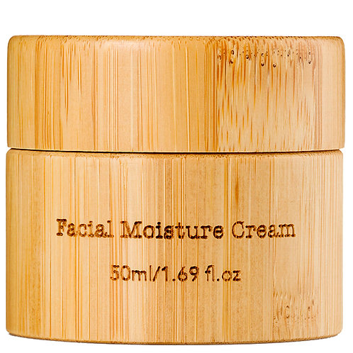 Crème hydratante pour le visage à l'huile de graines de chanvre 50 ml
