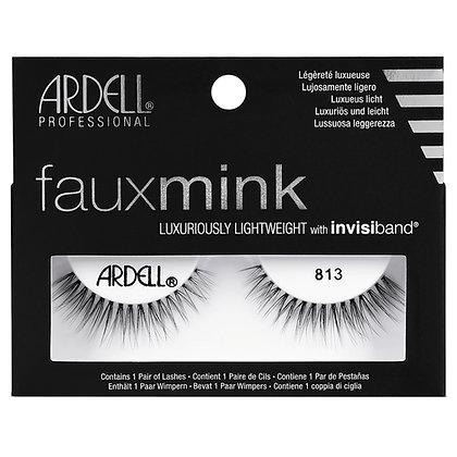 Faux-cils Faux Mink 813