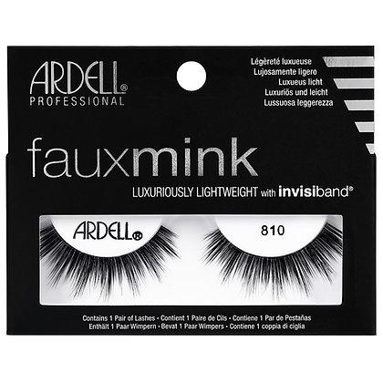 Faux-cils Faux Mink 810