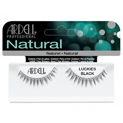 Faux-cils Franges Natural Luckies