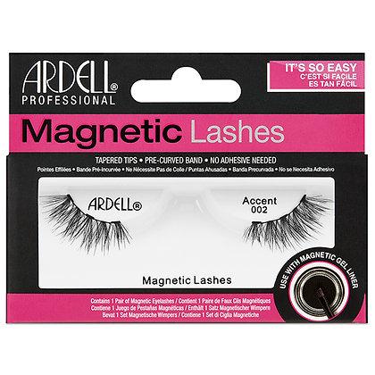 Faux-cils Accent 002 pour Eyeliner Magnetic