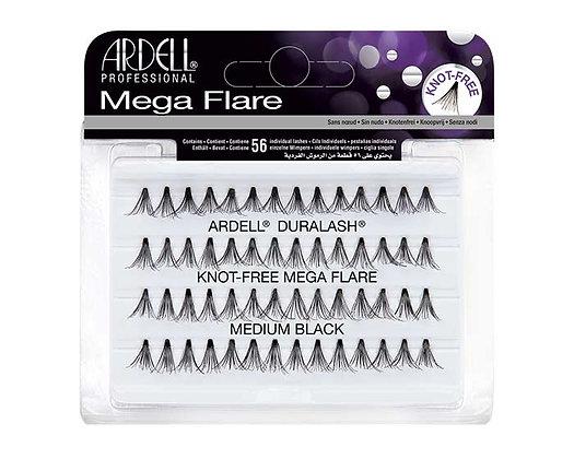 Faux-cils Mega Flare Medium Black