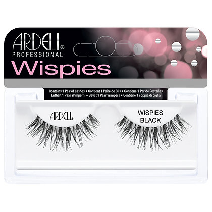 Faux-Cils Franges Natural Wispies