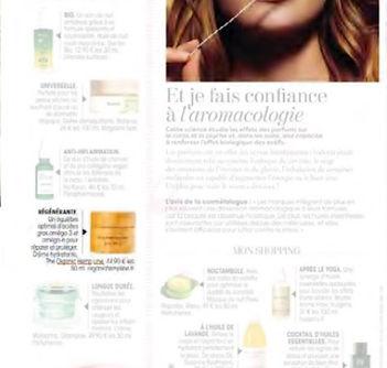 Crème hydratante naturel bio visage peau