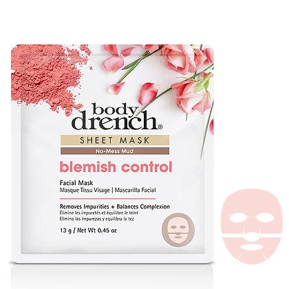 Masque Boue Blemish Control
