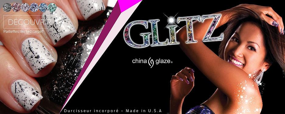 vernis china glaze collection tranzitions