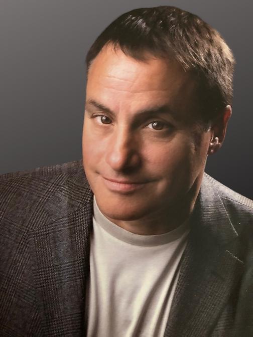 Dave Catalano - gray background no scrat