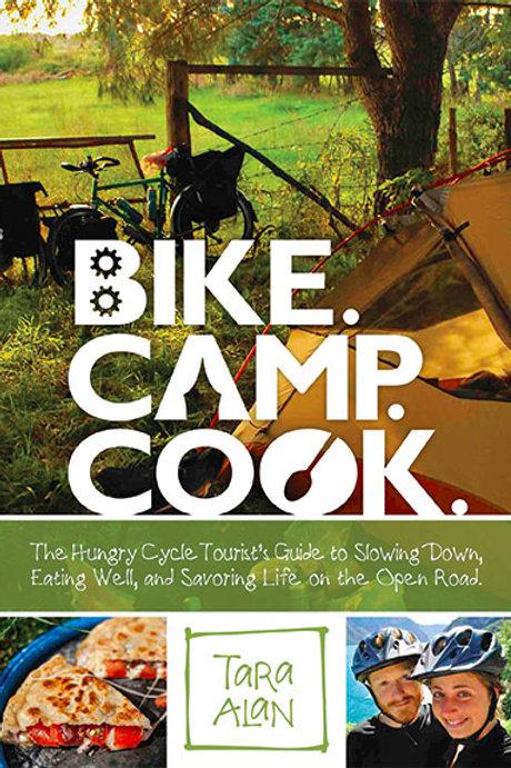 Bike. Camp. Cook. (PDF)