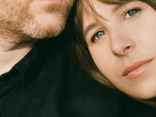 Le duo Geneviève et Alain dévoile « J'attends », la première moitié d'un album complet à venir