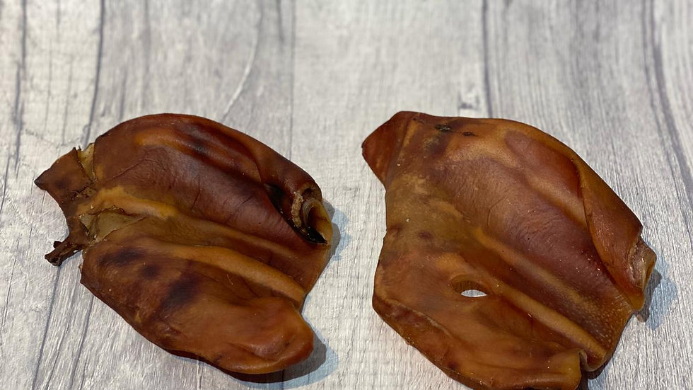Large Pigs Ear (Single)