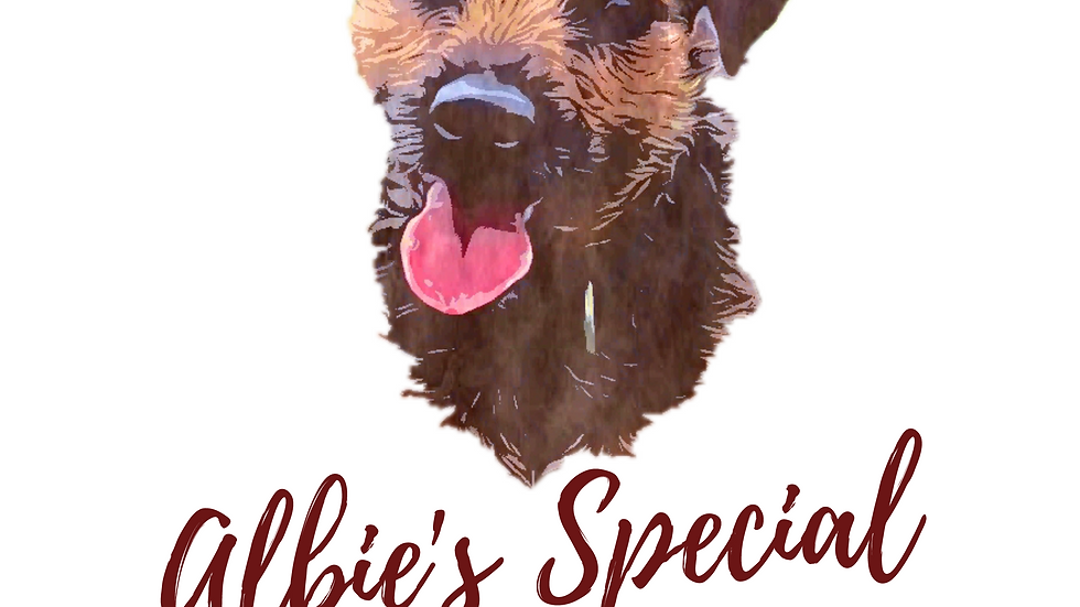 Albie's Special