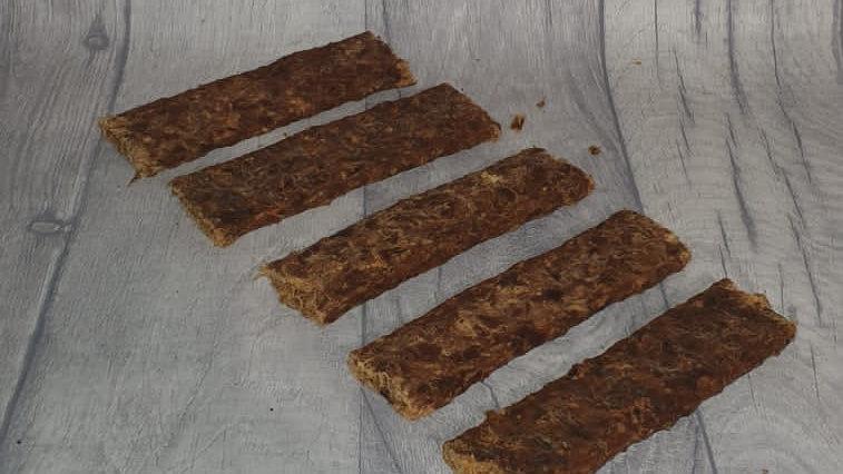 Venison Premium Meat Sticks (approx. 5 in a bag)