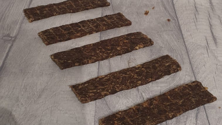 Pheasant Premium Meat Sticks (approx. 5 in a bag)