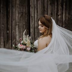 Hochtzeit Brautpaarshooting Crailsheim S