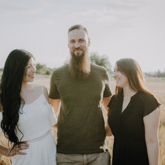 Familienshooting Enkelportrait 2020 Carm