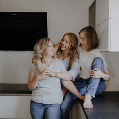 Familienshooting Heck 2020 Carmen Jablon