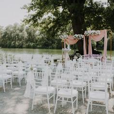 Hochzeit Sandra und Alexander 07.08.2020