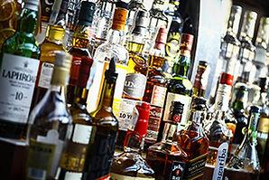 Liquor store Plainfield