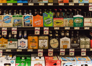 Craft Beer Plainfield