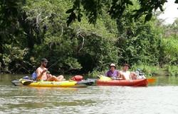 canoe-kayak-fleuve-mono-togo (7)