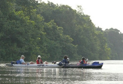 canoe-kayak-fleuve-mono-togo (10)