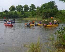kayak-fleuve-mono-togo