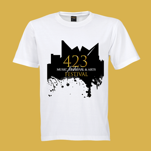 MFA Fest T-Shirt