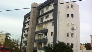 פרויקט שונמית חיפה