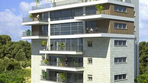 פרויקט התמר חיפה