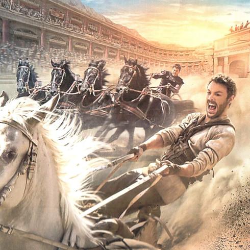 MOVIE NIGHT: Ben-Hur (2016)