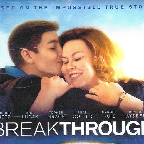MOVIE NIGHT: Breakthrough