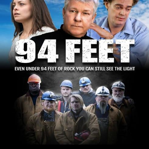 MOVIE NIGHT: 94 Feet