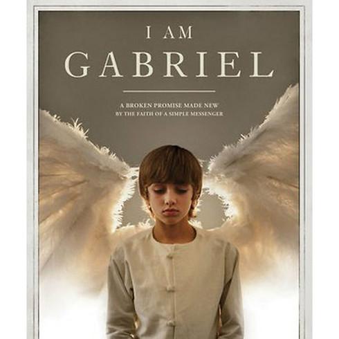 MOVIE NIGHT:  I AM GABRIEL
