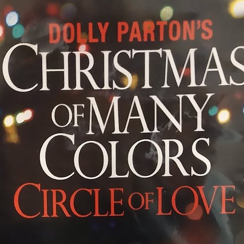 """Movie Night """"Christmas of Many Colors"""""""