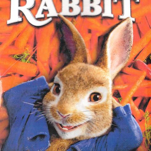 MOVIE NIGHT: Peter Rabbit
