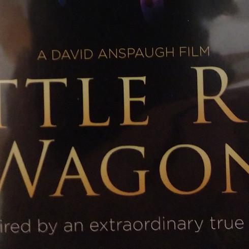 MOVIE NIGHT: Little Red Wagon