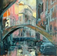Venise 50x50 cm