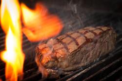 Prime Steaks hormone free