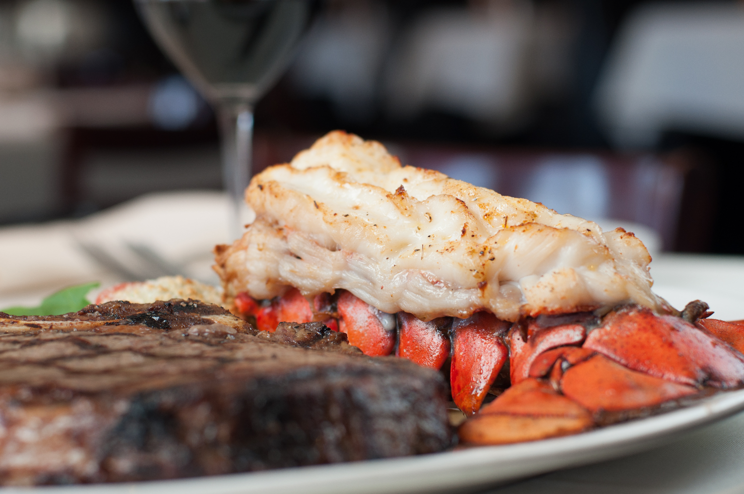 #Lobster tail