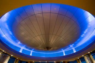 africa aluminium - ACP ceiling