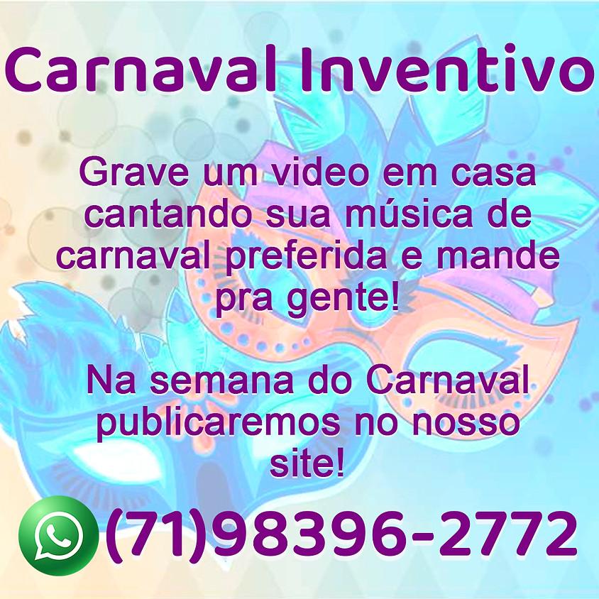 Carnaval Inventivo