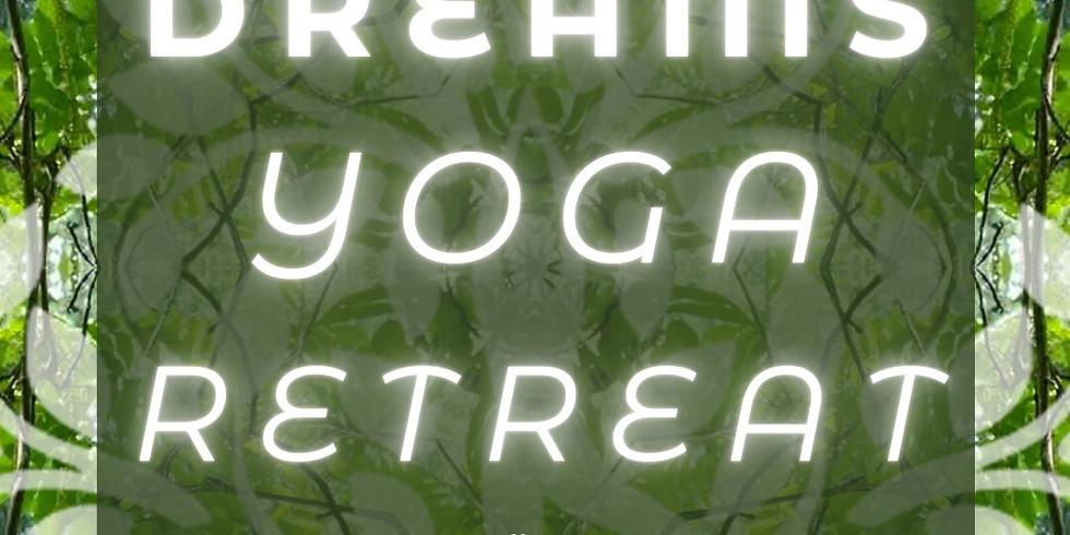Kaleidoscope Dreams Yoga Retreat
