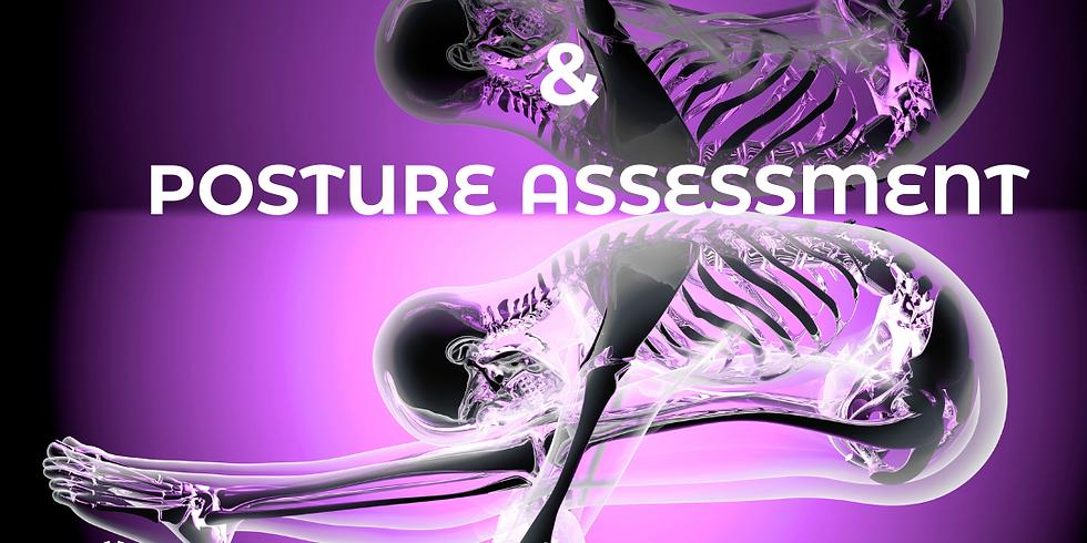 Biomechanics & Posture Assessment