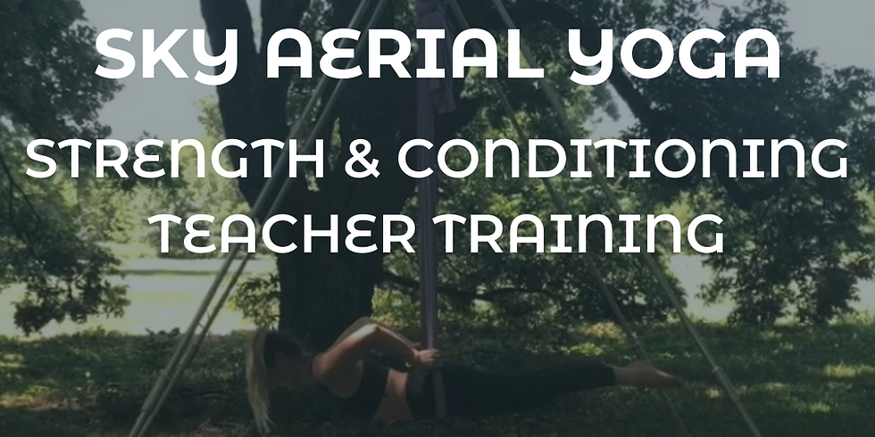 Aerial Strength & Conditioning