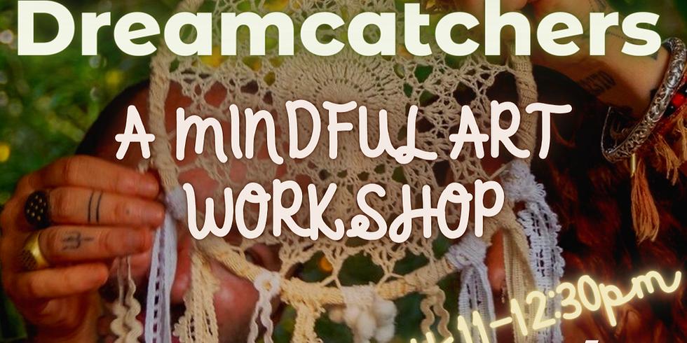 Mandala Dreamcatchers