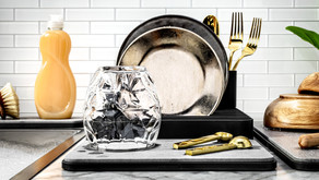 The Antimicrobial Product That'll Change the Way You Dry Dishes