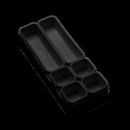 Interlocking 9 Bin Pack