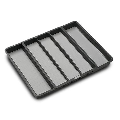 Expandable Utensil Tray